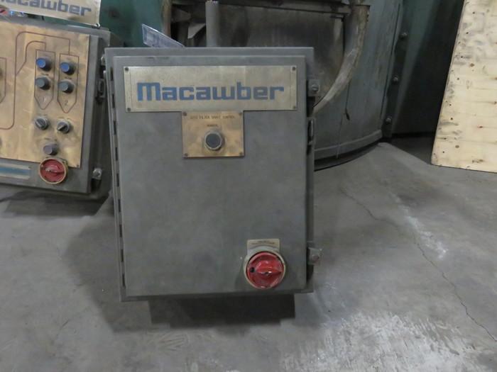 1980 MACAWBER 274 PNEUMATIC SAND TRANSPORTER