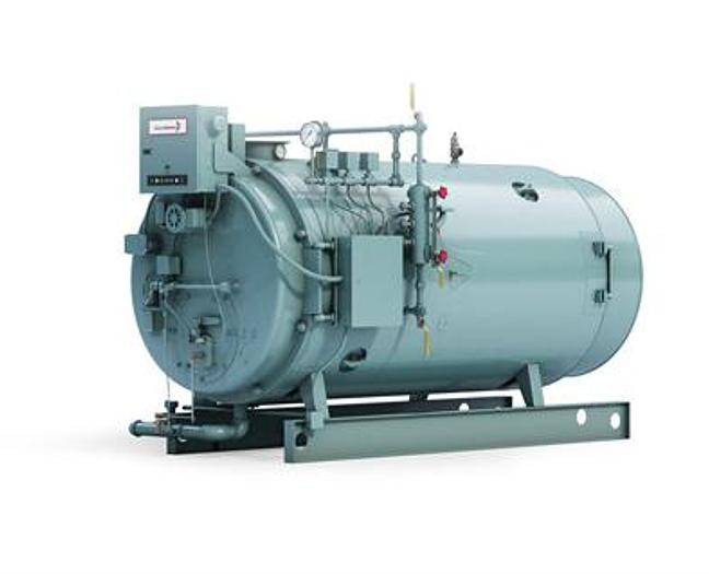 Used Cleaver Brooks  Steam Boiler CB100-250 Wanted
