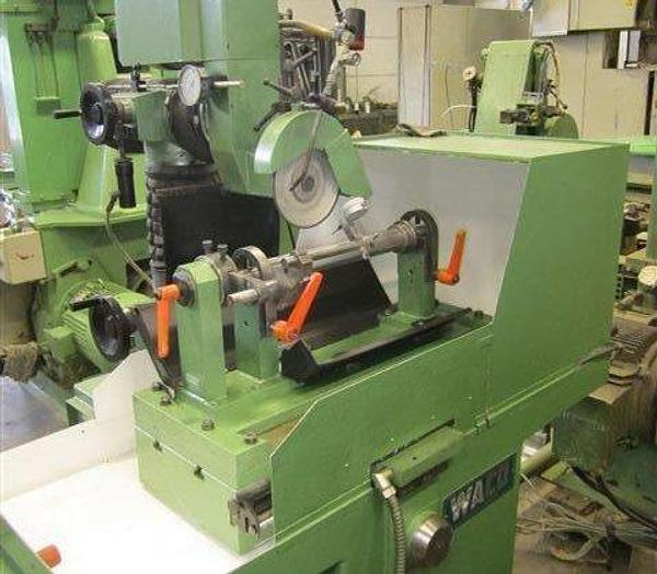 Used Schneeberger Norma