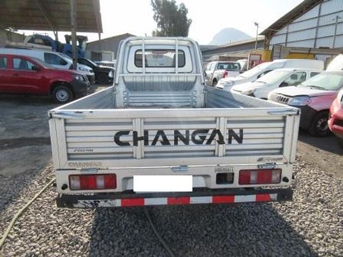 2017 CHANGAN MD201 1.2