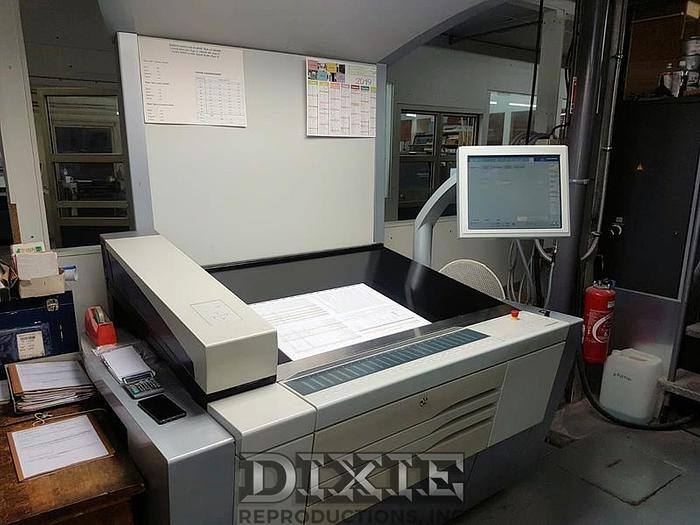 2008 Heidelberg XL75-5P3
