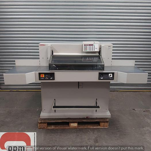 Used Ideal 7228-90