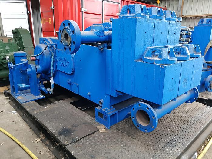 Gebruikt National Oilwell A600-PT
