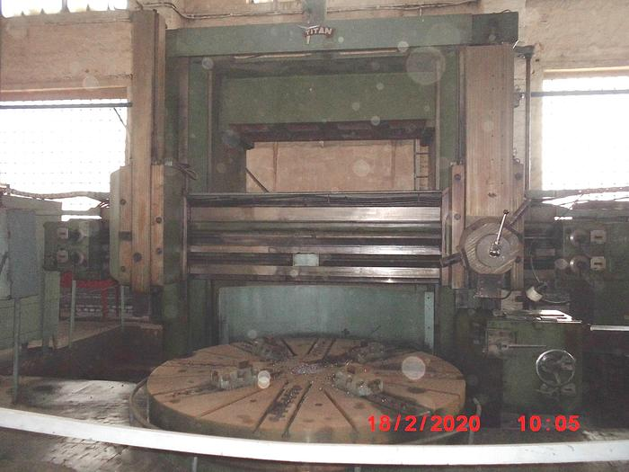 Used Titan Romania SC27