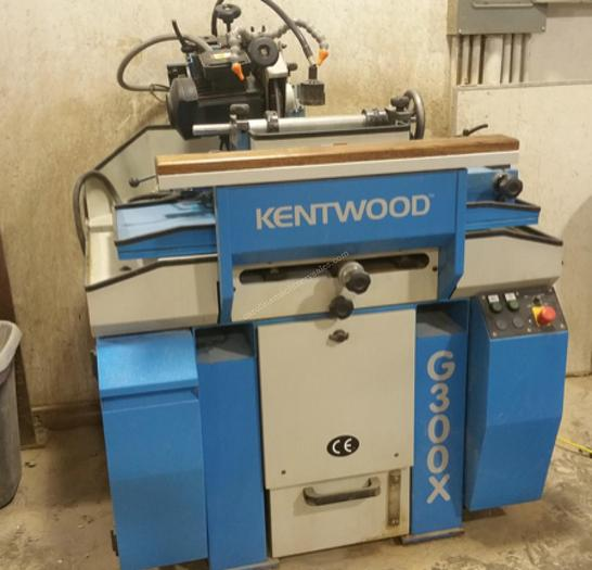 Kentwood M609 Moulder & Grinder Package