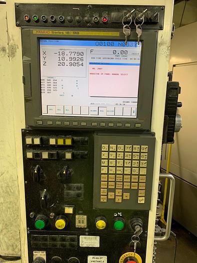 2005 NTC ZV5000
