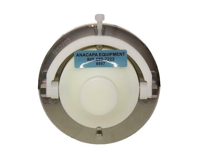 Used Getinge DPTE La Calhene Rapid Transfer Port OD 180mm USED (8957) R