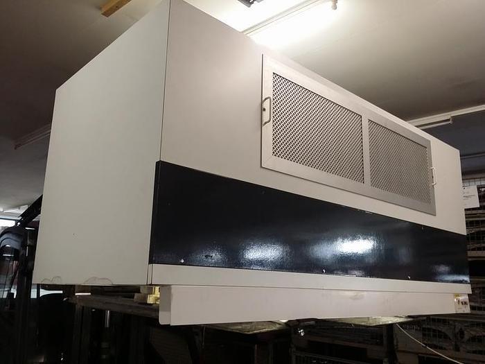 Gebraucht Laminarflow, Reinraumlufthaube, Laminar Flo Box B mit neuem Filter, Fischbach