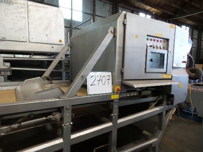 Used BEST Model Genius L1200 Optical Sorter