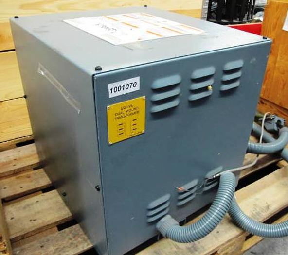 Trafo ROMARSH TA40.0/14E (40 kVA)
