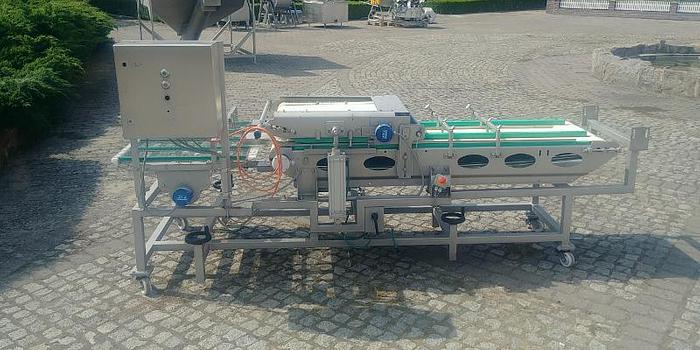 Używane Urządzenie do rozcinania kotletów Cordon Bleu
