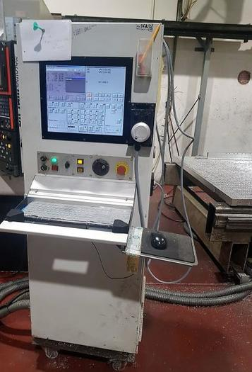 KOMO MACH ONE GT 636 CNC LARGE FORMAT ROUTER