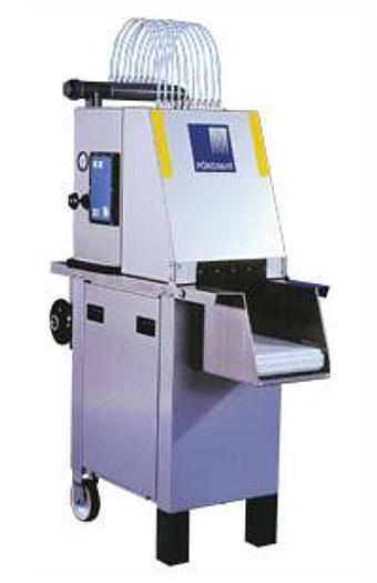 Använd Saltinjektor Pökomat P10