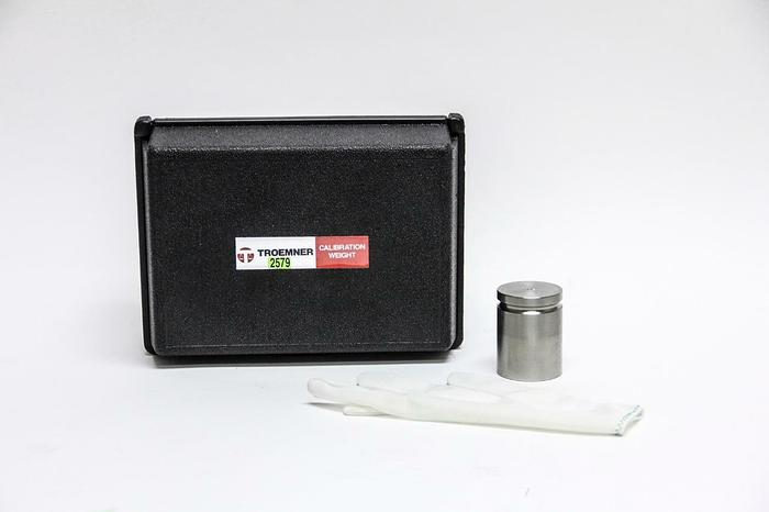 Used Troemner 1kg Calibration Weight (2579)