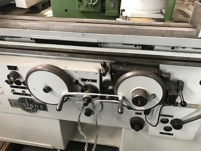1985 Aussenrundschleifmaschine KARSTENS  ASR A / 1000