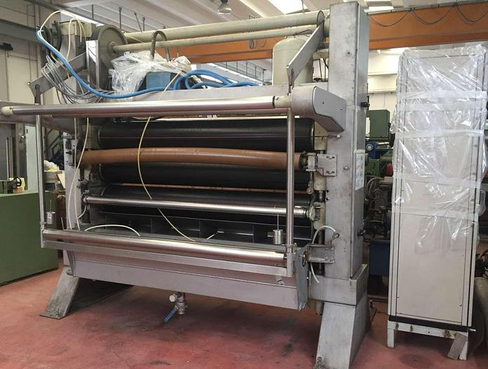 DYEING PADDER 2001 BETA D-FLC-3
