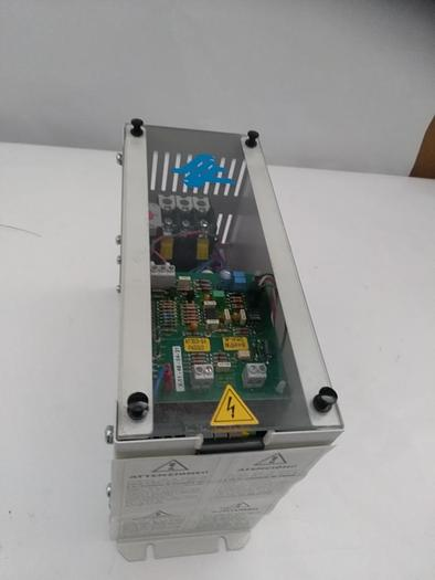 Bremseinheit UFS 22, SCS Static Control Systems,  neu