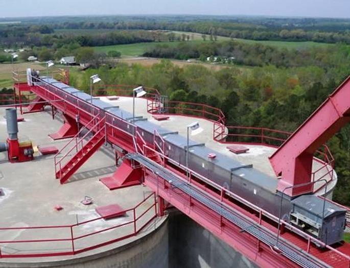 AIM Belt Conveyor