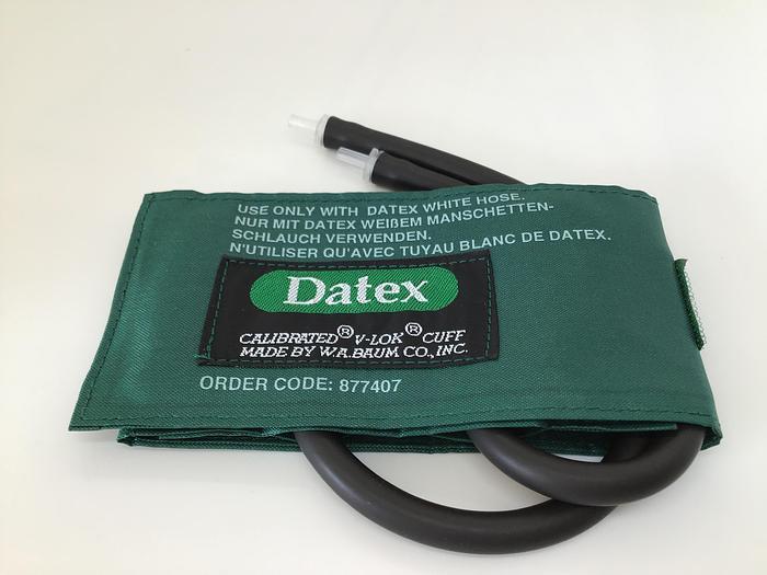 Datex blood pressure cuff 9-14cm Infant