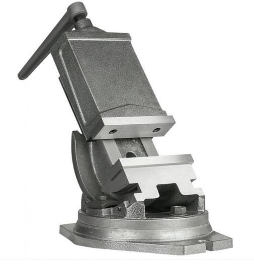 Cormak Machine Angle Vice - 160mm x 125mm