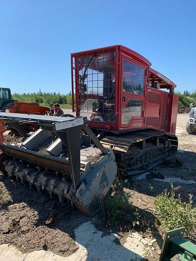 Used 2015 Lamtrac LTR8300