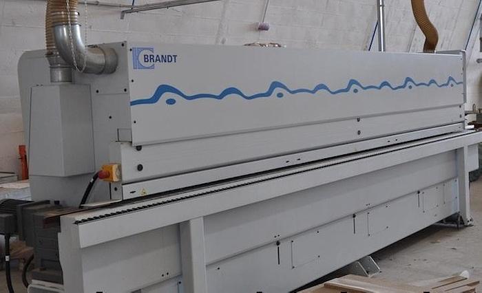 2005 Brandt KDF660