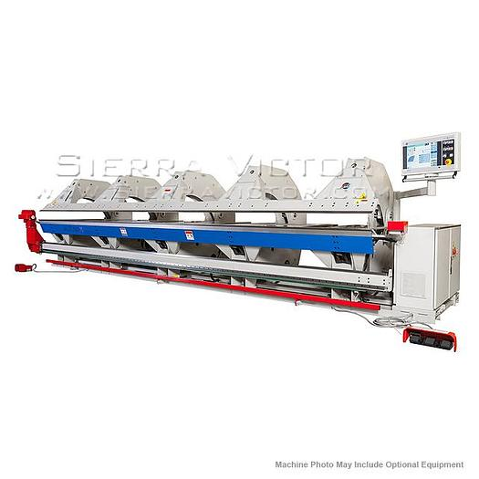 ROPER WHITNEY AUTOMAX Long Folding Machine