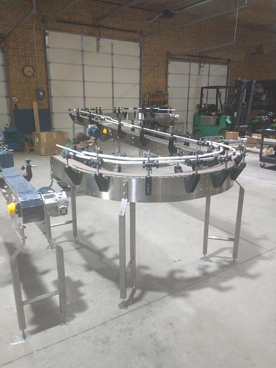 Custom Conveyor Concepts