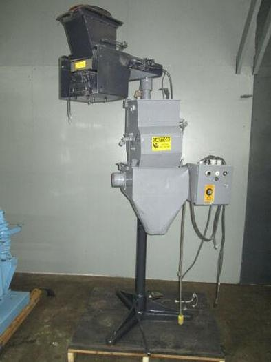 Service Engineering Inc. Parts Handling / Bag Feeding System