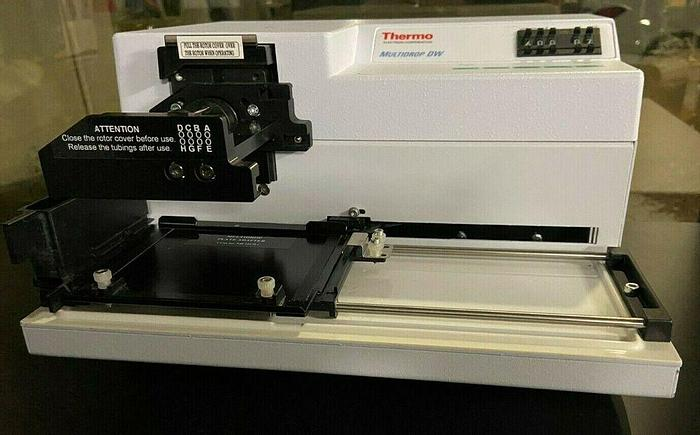Used Thermo Electron Multidrop DW
