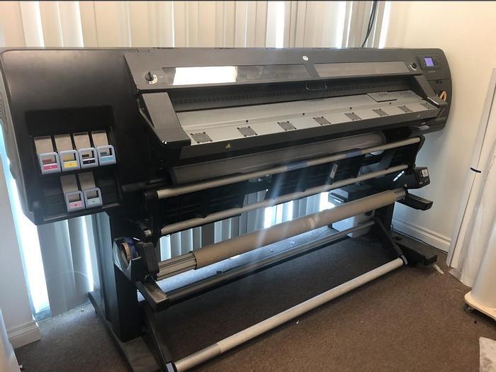 Used 2012 Hewlett-Packard L26500