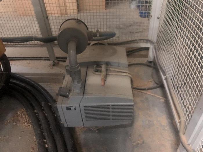MEL015 2001 Biesse Rover 27 Centro di lavoro
