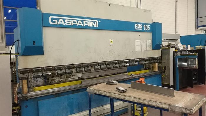 GASPARINI PBS 105-4000