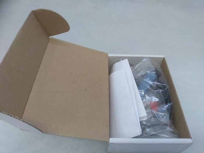 Ultraschall Näherungssensor 945-F4Y-AD-001, Honeywell,  neu