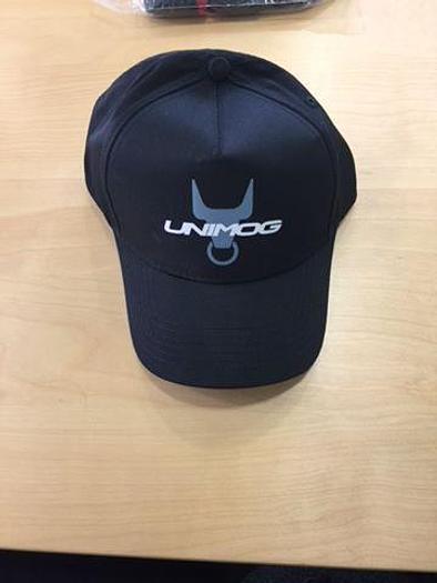 Mercedes Benz  Unimog Cap with Logo