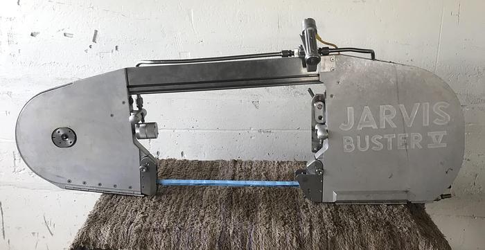 Använd #1003 Klyvsåg Jarvis Buster 5