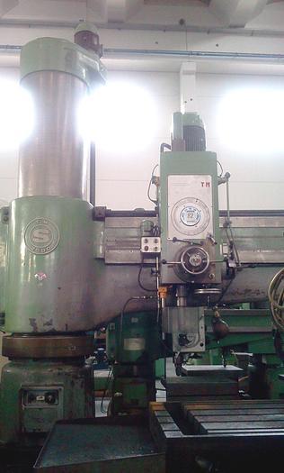 Used Sass TM2500S