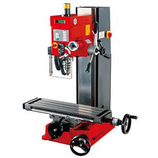 SX3L - SIEG - Milling Machines