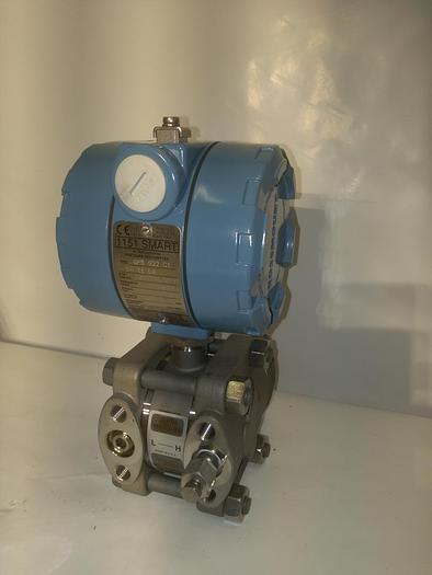 Drucktransmitter R 1151 Smart GP5S22C1D6I1L4, Rosemount, Eex, neuwertig