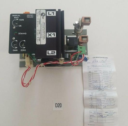 Used *PREOWNED* ECS Power Supply 7810-3-01-1-20