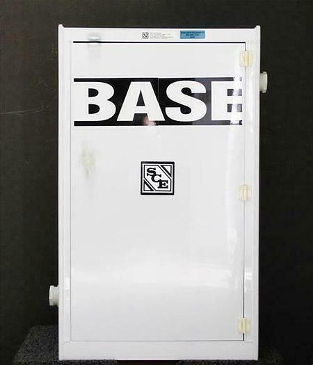 Used South Coast Enterprises SCE-402418 Storage Chemical Cabinet 20 Gal (9081)R