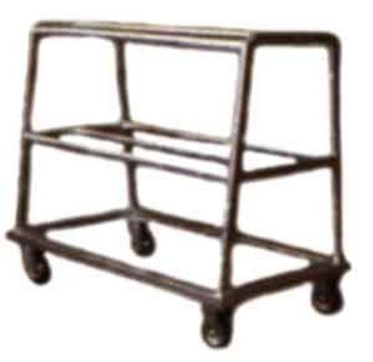 Używane Wózek na puste haki