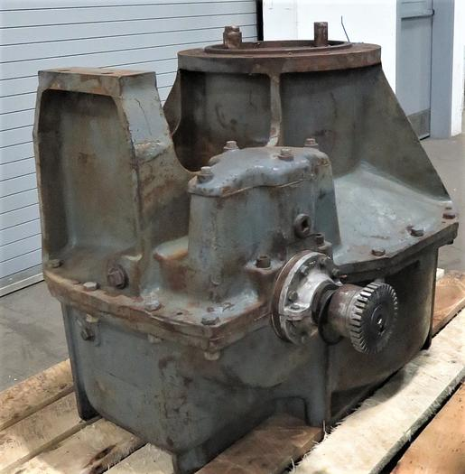 1992 SIMPSON 9 SM 2 1/2 FA GEAR BOX
