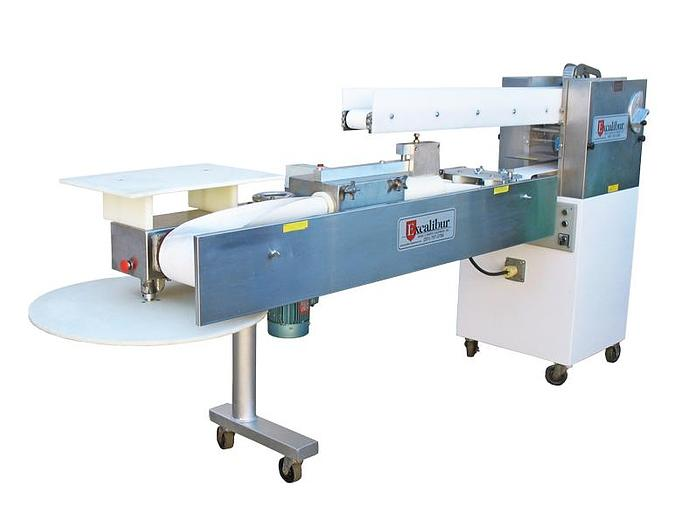 Excalibur Bagel Machine - New