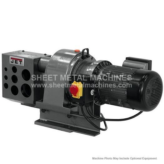 JET ESN-40 Electric Schedule 40 Pipe Notcher 754420