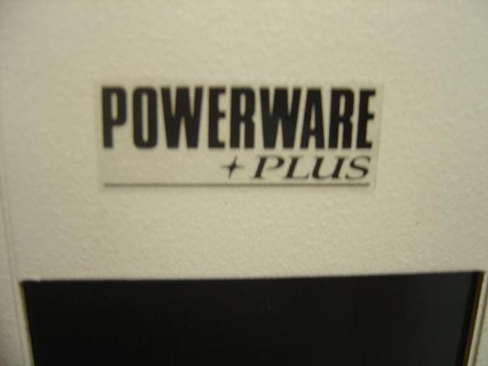 Used Powerware  Plus Model 12 / 8 UPS