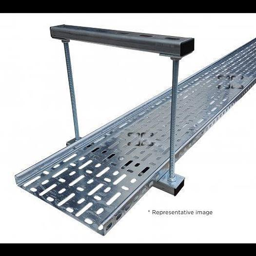 *QUICK SALE* STEEL HSS CABLE TRAY SUPPORT AEL (class E)