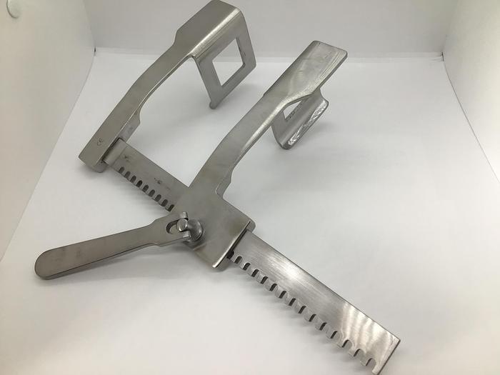 Spreader Rib Finochietto Blades 65 by 70mm