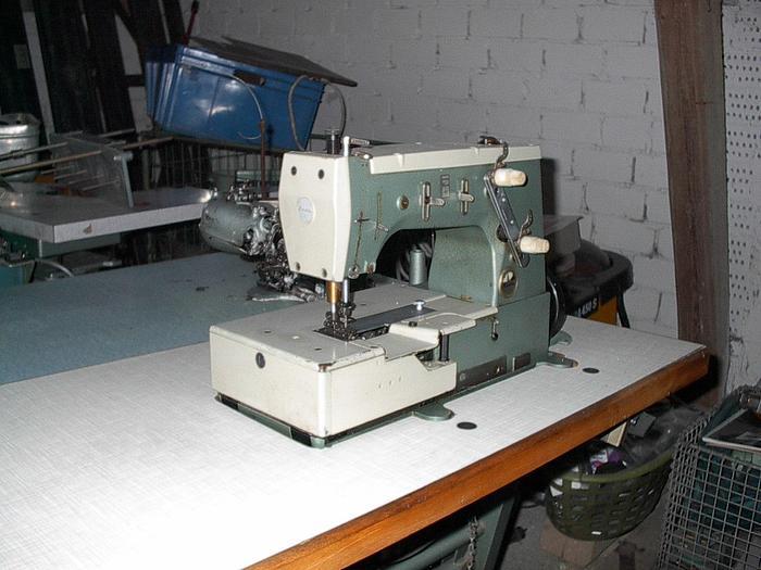 Gebraucht 1980 RIMOLDI  Kl. 264-16-1MD02 1.0