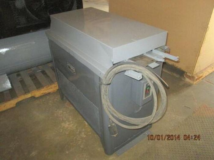 LOCKFORMER / CLIPROL 1 1/2 HEAVY DUTY ROLL FORMING MACHINE 22 GAUGE